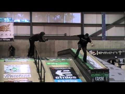 Download Youtube To Mp3 TJ Rogers 7th Place Etnies AM GETTING PAID Finals 2010