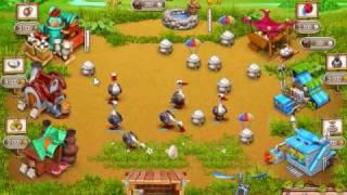 farm frenzy 3 level 95 part 1