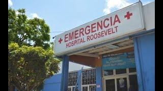 Hospital Roosevelt dará seguimiento a personas recuperadas de covid-19