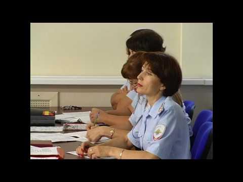 Руководящему составу представлен заместитель начальника полиции УМВД России по Томской области
