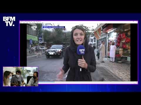De retour de Kaboul, nos reporters répondent à vos questions