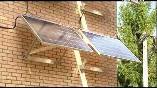 Альтернативные источники питания. солнечные электростанции