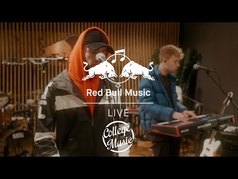Red Bull Live Session | Day Fly - Do You Need Me