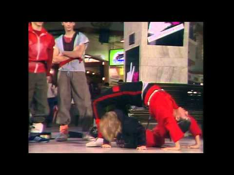 Bagen - Breakdance 1984
