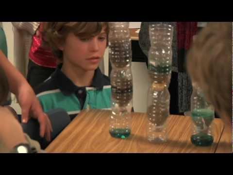 connectYoutube - STEM School Short Film