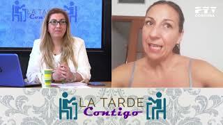 Entrevista a Basi del Río