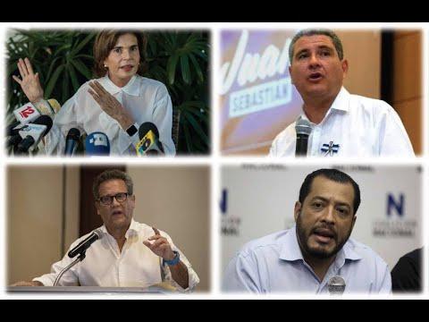 UE advierte a gobierno que apoyo a Nicaragua dependerá del restablecimiento de la democracia