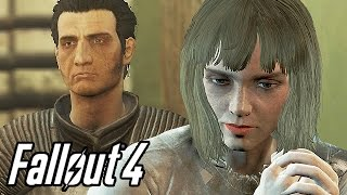 COURSER TRACKING - Fallout 4 Part 34
