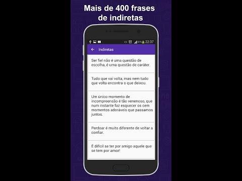 Frases De Indiretas App Ranking And Store Data App Annie