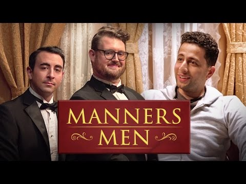 Fahim Anwar | Manners Men | Ep. 4