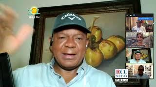 Julio Martínez:  Robert de la Cruz, juego a la fortaleza de la marca PLD en la provincia Altagracia