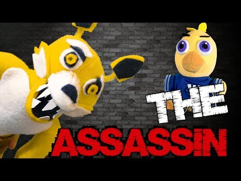 connectYoutube - FNAF Plush Episode 127 – The Assassin