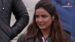 Khatron Ke Khiladi S09 - Episode 2 - Short 1 - COLORSTV
