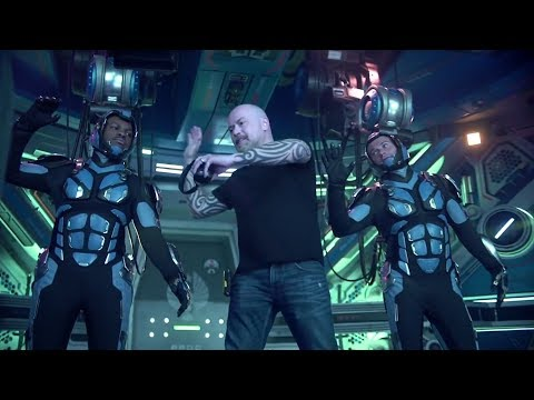 'Pacific Rim Uprising' Director Steven DeKnight Reveals How He Became Involved With the Sequel