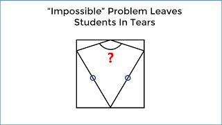 I WAS WRONG! The Kite Problem Correct Proof