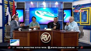 (Resumen) Revista En Vivo con Alberto Mora, martes 31 de marzo de 2020