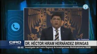 Los pobres, principales afectados por la pandemia de COVID-19: estudio UNAM