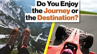 What Kind of Thinker Are You? A Hiker or a Race Car Driver? | Barbara Oakley
