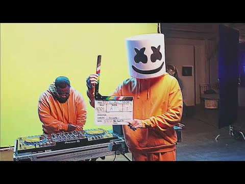 Marshmello-x-Carnage---Back-In