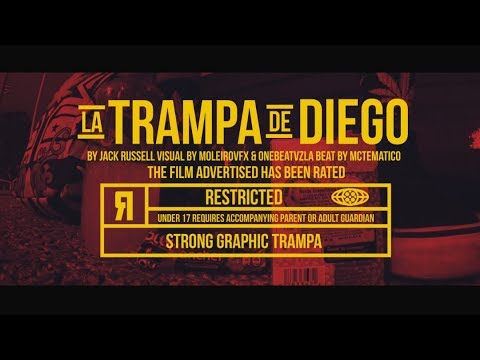 connectYoutube - Jack Russell - La Trampa de Diego ⚽️ (Prod. By Mctematico)