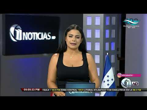 Once Noticias Estelar | 97% de hospitalizados sin vacunar a nivel nacional reportan autoridades