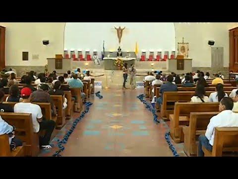 Vicepresidenta de Nicaragua acusa a la Iglesia Católica de recibir fondos para la muerte