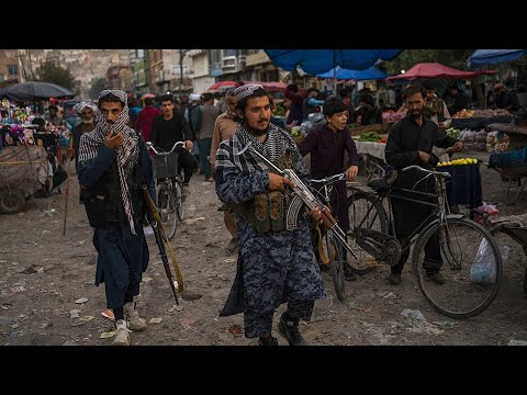 The global community's role in Afghanistan's future