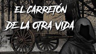 EL CARRETÓN DE LA OTRA VIDA / MITOS Y LEYENDAS DE BOLIVIA