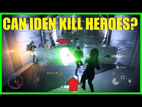 Star Wars Battlefront 2 - Winning on Post patch Kamino as droids! | Iden Versio gameplay!