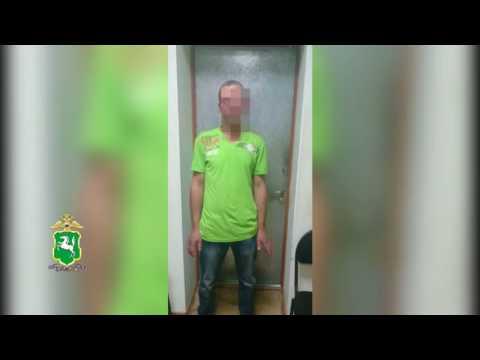 Сотрудники полиции задержали подозреваемого в серии краж велосипедов на территории города Томска