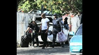 JAMAICA NOW: 17 deported... Coronavirus results revealed... Western Union break-in... By-election on