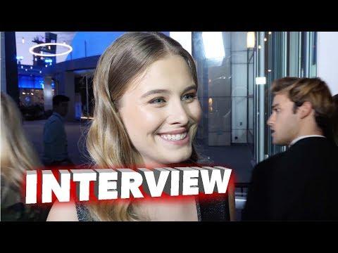 Midnight Sun: Tiera Skovbye Exclusive Premiere Interview