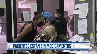 Médicos del Hospital General San Juan de Dios denuncian falta de pago y de medicamentos