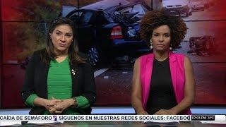 #NoticiasyMuchomás: 12 muertos en Navidad