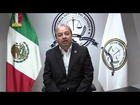 Fiscalía localiza a 22 extranjeros privados de la libertad en Matehuala