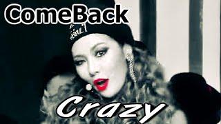 [Comeback Stage] 4MINUTE – Crazy,  4MINUTE – 미쳐, Show Music core 20150214