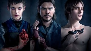 Penny Dreadful: Speculating About Season 2 - Comic Con 2014