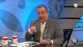 Óscar Medina: Al único que le conviene tener como vicepresidente a Collado es a Abidaner | Hoy Mismo