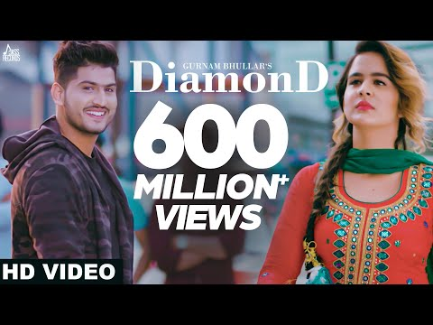 Diamond Full HD Video Song With Lyrics | Mp3 Download