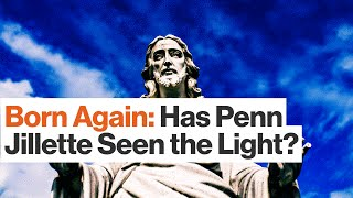 Penn Jillette on Atheism and Islamaphobia
