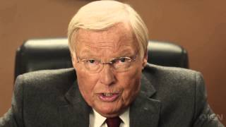 Family Guy: The Quest for Stuff - Elect Adam West Trailer