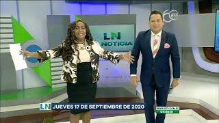 El Despertar de la Noticia: Programa del 17 de Septiembre de 2020