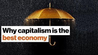 Why capitalism entails a moral obligation to share your wealth | Ken Lagone