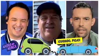 El Piojo Herrera sobre su accidente, Liga MX, Tigres, Rayados, el Tri y Chicharito   Ahora o Nunca