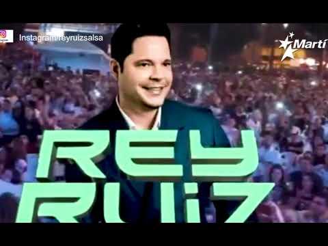 """El salsero cubano Rey Ruiz lazó su nuevo sencillo: """"Fenomenal"""""""