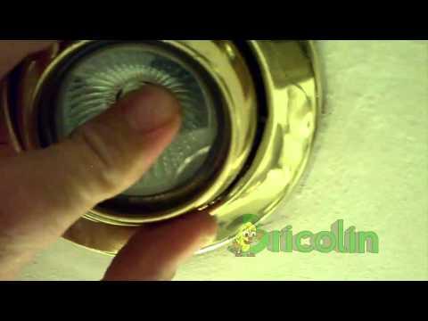 Download youtube mp3 sustituci n de bombilla hal gena de for Sustituir bombilla halogena por led