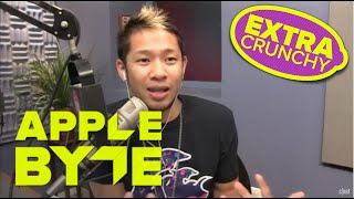Don't expect the new Apple Watch to get cellular data (Apple Byte Extra Crunchy Podcast, Ep. 51)