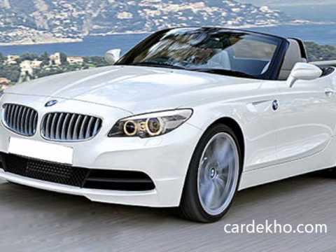 BMW Z2 exteriors,interiors