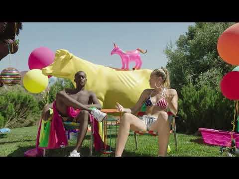 Converse Public Access Ep 2: Miley Cyrus x Buddy