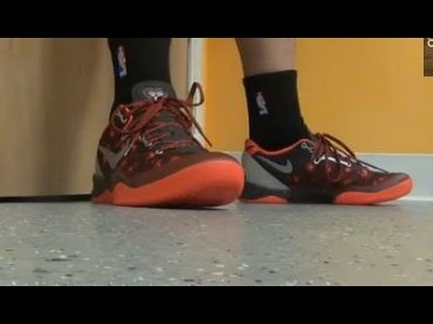 c9c66facb93 ... czech download youtube to mp3 nike kobe 8 year of the snake system  sneaker review 09ffb